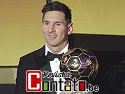 FIFA BALLON D'OR 2015 Kongresshauss, Zurique - Suíça