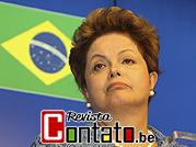 VII REUNIÃO DE CÚPULA BRASIL-UE: Revista Contato - Presidenta Dilma Rousseff em Bruxelas